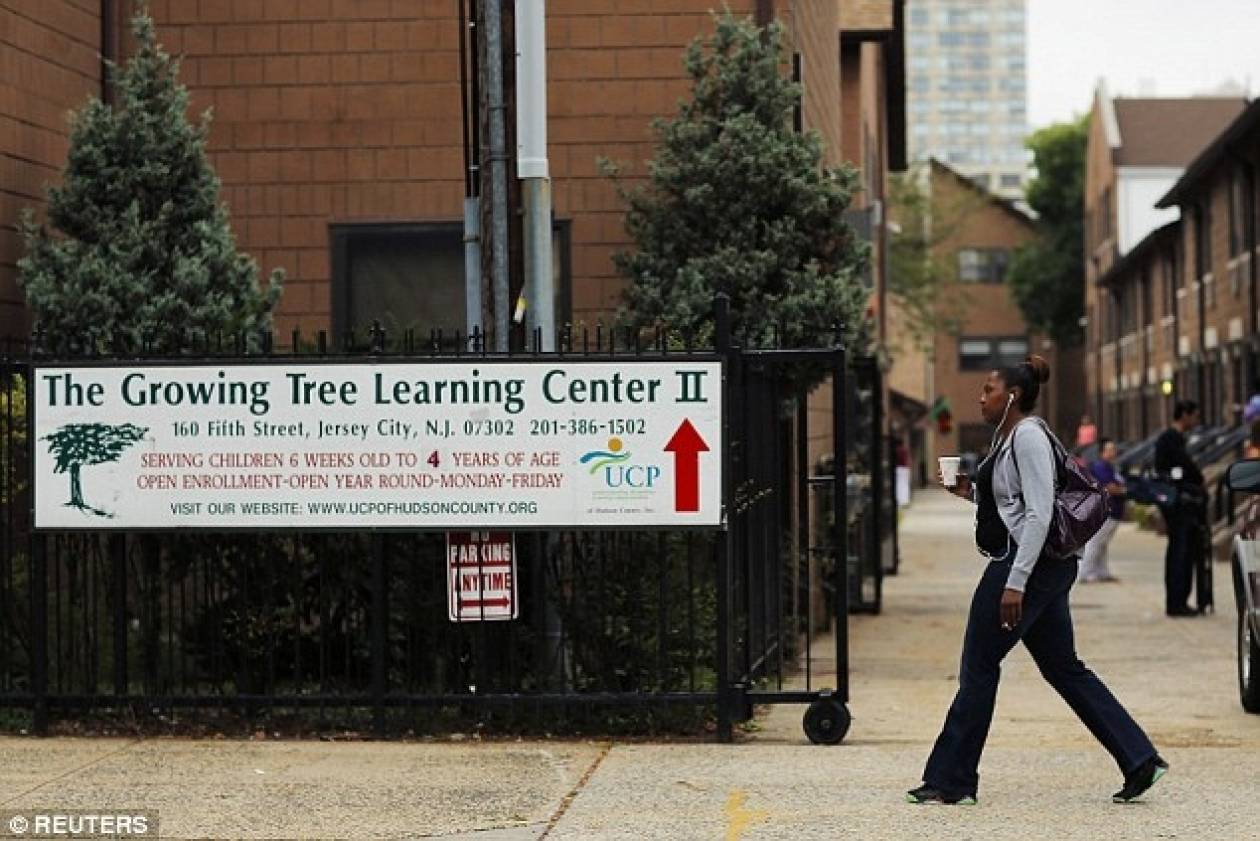 ΗΠΑ: Δάσκαλος έδωσε χλωρίνη σε δεκάδες παιδάκια! (pics)