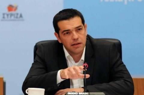 Πόλεμος ανακοινώσεων ανάμεσα σε ΣΥΡΙΖΑ και Μαξίμου