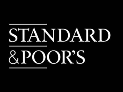 Standard and Poor's: Αναβάθμισε την ελληνική οικονομία