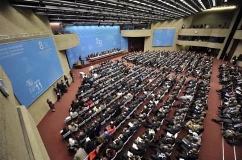 Η Ρωσία θα προσφύγει στον ΠΟΕ κατά των δυτικών κυρώσεων