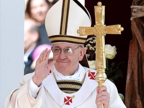 Πάπας Φραγκίσκος: Επίσημη επίσκεψη και ομιλία στο Ευρωκοινοβούλιο