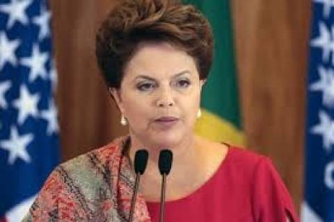 Βραζιλία: Μειώνει τη διαφορά η Ρουσέφ απέναντι στη Σίλβα