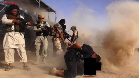 Ιράκ: «Ασπίδα» του πρωθυπουργού για τον άμαχο πληθυσμό