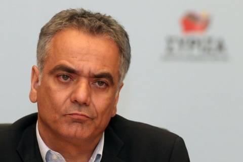 Συνάντηση Σκουρλέτη με Ένωση περιφερειακών τηλεοπτικών σταθμών Κ. Μακεδονίας