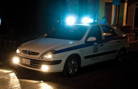 Κόρινθος: 26 συλλήψεις σε επιχείρηση καταυλισμού Ρομά