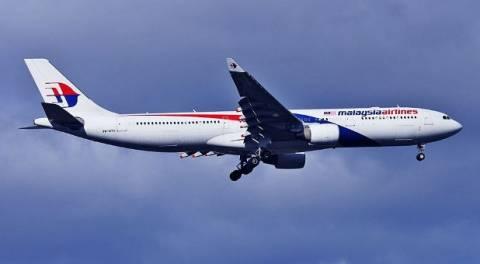Νέα αναγκαστική προσγείωση για αεροσκάφος της Malaysia Airlines