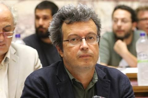 Π. Τατσόπουλος: Ασυναγώνιστη η συνταγή «υπόσχομαι τα πάντα» (pic)
