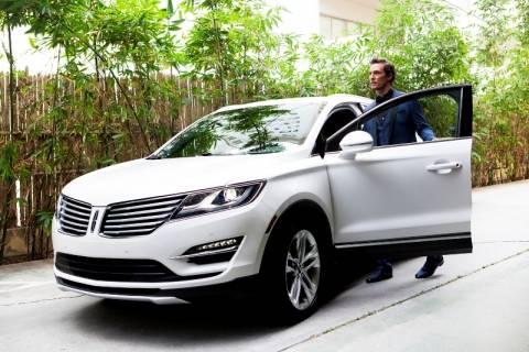 Lincoln MKC 2015: Μία διαφορετική διαφήμιση