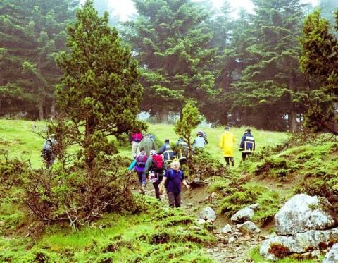 Βρέθηκε μετά από τέσσερα χρόνια η σορός Γαλλίδας ορειβάτισσας