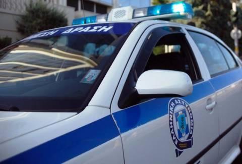 Ημαθία: Τρεις συλλήψεις για κάνναβη και στέρηση ταξιδιωτικών εγγραφών