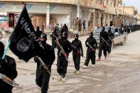 Έτοιμη η εκστρατεία κατά του Ισλαμικού Κράτους