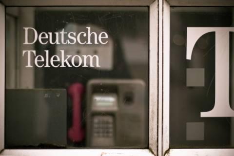 Η Deutsche Telekom δεν έχει ενδείξεις για παράνομη πρόσβαση στο δίκτυό της