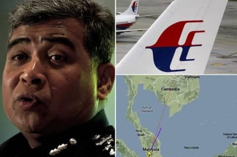 Πτήση MH370: «Ξέρω τι συνέβη στο αγνοούμενο αεροπλάνο»