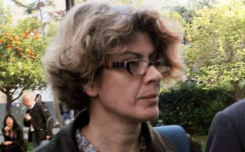Να αποφυλακιστεί η Αρετή Τσοχατζοπούλου ζητά ο Εισαγγελέας
