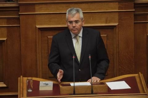ΕΝΦΙΑ: Διεύρυνση απαλλαγών ζητάει ο Μάξιμος Χαρακόπουλος