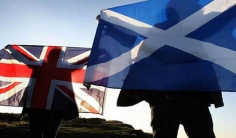 Σε 3 μέρες η Σκωτία αποφασίζει για το μέλλον της