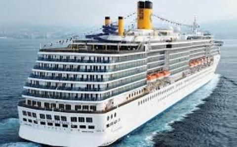 Προβλήτα Κρουαζιέρας στο Λιμάνι Πειραιά