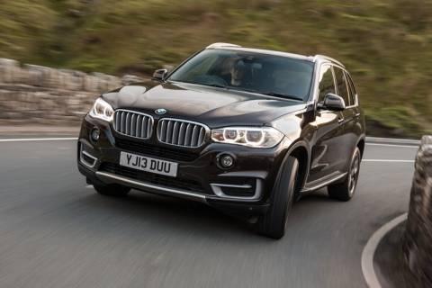 BMW: Η αύξηση πωλήσεων συνεχίστηκε και τον Αύγουστο