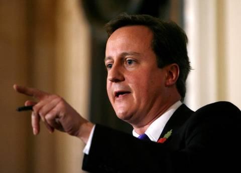 Η απέλπιδα προσπάθεια του Κάμερον να κρατήσει τη Σκωτία στο Ηνωμένο Βασίλειο