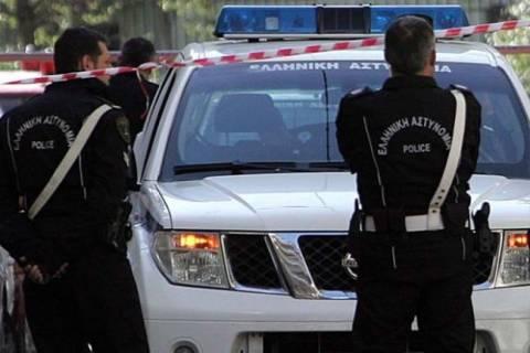 Μεγάλη κινητοποίηση στην Πελοπόννησο για τους ληστές του Διστόμου
