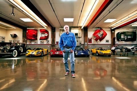 Ferrari: Τι θα έκανε ένας συλλέκτης αν ήταν διευθυντής;