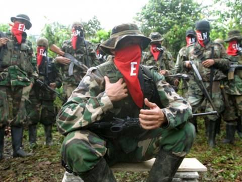 Κολομβία: Δύο νεκροί από πυρά ανταρτών σε εταιρεία πετρελαίου