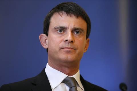Γαλλία: Κρίσιμη ψηφοφορία για την κυβέρνηση Βαλς