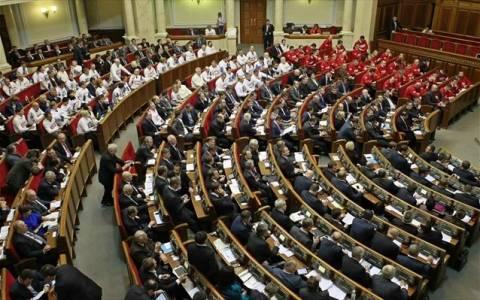 Εγκρίθηκε το νομοσχέδιο για την προσωρινή αυτονομία Ντονέτσκ-Λουχάνσκ