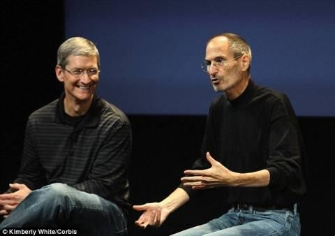 Steve Jobs: Και όμως, είναι ακόμα στην Apple... (βίντεο)