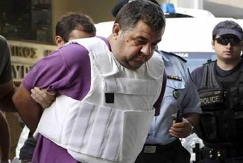 Παράταση της κράτησης Ρουπακιά διατάσσει το Συμβούλιο Εφετών