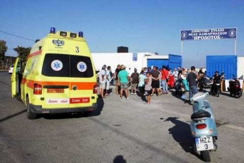 Κρήτη: Δηλώσεις της συντρόφου και της μητέρας του 46χρονου φίλαθλου (vid)