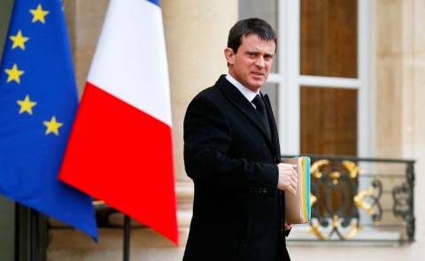 Γαλλία: Βαλς με... ψήφο εμπιστοσύνης