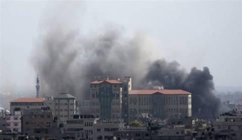 Οβίδα όλμου έπεσε στο Ισραήλ-«Δεν γνωρίζουμε κάτι», λέει η Χαμάς