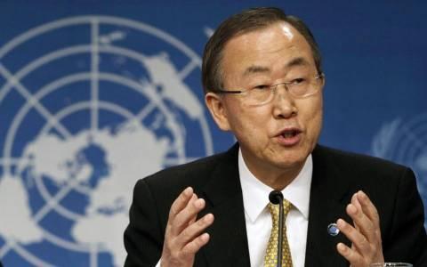«Ο κόσμος αντιμετωπίζει σήμερα πολλαπλές κρίσεις»