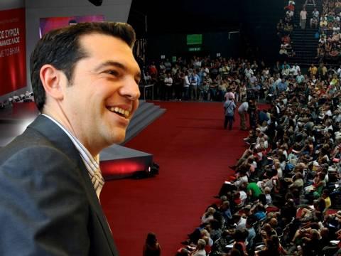 Η «διεύρυνση» στα ψηφοδέλτια του ΣΥΡΙΖΑ