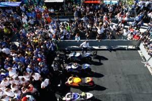 MotoGP: Η τάξη του 2015