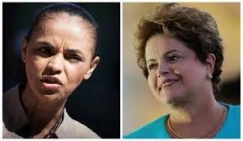 Βραζιλία- εκλογές: Προβάδισμα για τη Σίλβα