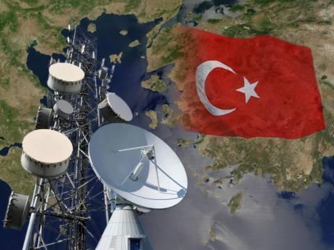 Οι Τούρκοι κατέλαβαν 250 ελληνικές συχνότητες