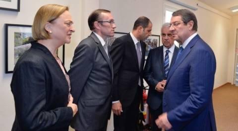 Σύμβουλος ΓΓ του ΟΗΕ: Oι προτάσεις για το Κυπριακό έχουν ολοκληρωθεί