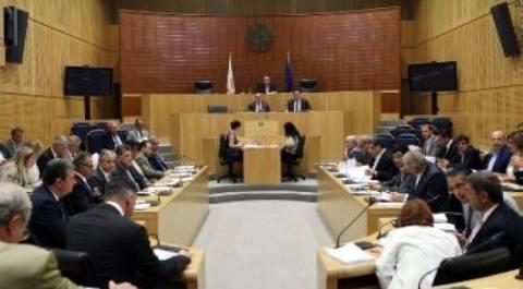 Στις 25/9 ξανά στην Ολομέλεια οι 2 νόμοι για εκποιήσεις