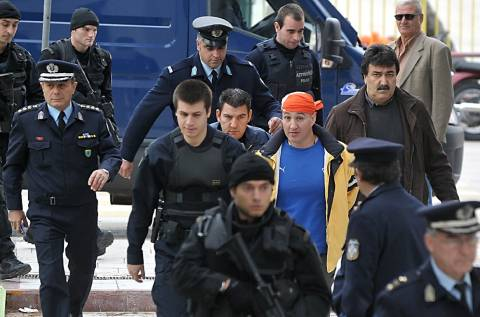Λάρισα: Αναβλήθηκε η δίκη του Βλαστού για την έκρηξη στην οδό Μανδηλαρά