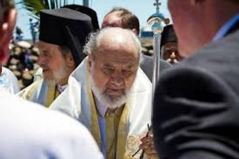Επίτιμος διδάκτορας του Πανεπιστημίου Κρήτης ο Αρχιεπίσκοπος Αυστραλίας
