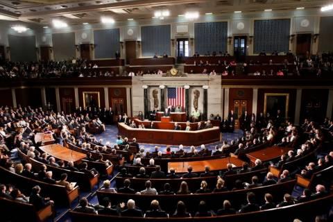Πέρασε από τη Βουλή των Αντιπροσώπων το σχέδιο του Ομπάμα για τους αντάρτες της Συρίας