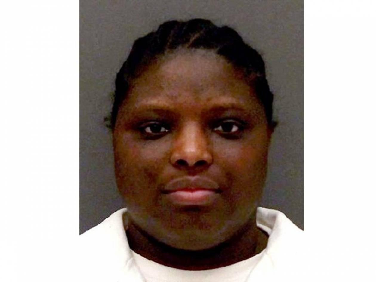 Εκτελέστηκε γυναίκα στο Τέξας - Είχε καταδικαστεί για το θάνατο ενός 9χρονου παιδιού