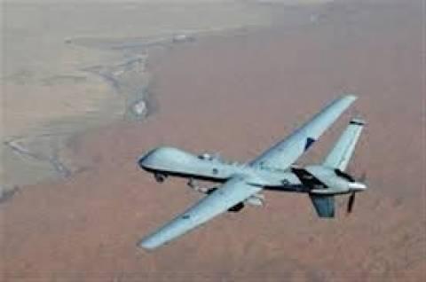 Συρία: Πτήσεις μη επανδρωμένων αεροσκαφών πάνω από το Χαλέπι