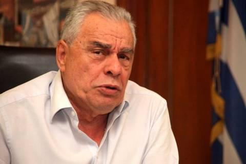 Γιακουμάτος: Να παραιτηθεί η Λαγκάρντ-Θα της έστελνα τσουκνίδες
