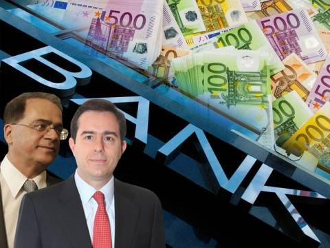 Πάνω από 1.000 ραντεβού στο Λονδίνο για την ελληνική οικονομία
