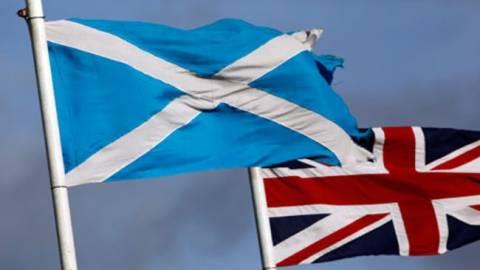 DW: Το δημοψήφισμα διχάζει την Σκωτία