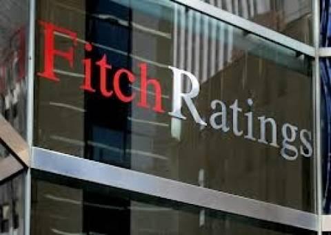 Fitch: Απειλεί με υποβαθμίσεις στην Ευρωζώνη