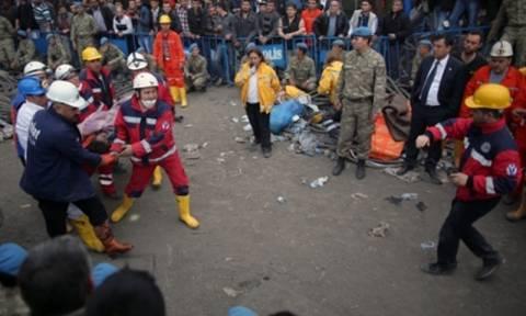 Τουρκία: Μαζικές απολύσεις μετά τα πολύνεκρα δυστυχήματα στα ορυχεία